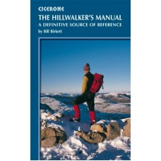 The Hillwalker's Manual | A Definitive Source of Reference