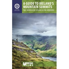 A Guide to Ireland's Mountain Summits | The Vandeleur-Lynams & The Arderins