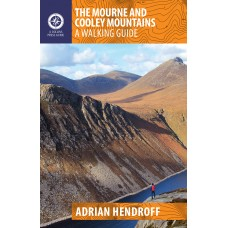 The Mourne and Cooley Mountains | A Walking Guide