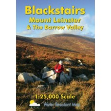 Blackstairs | Mount Leinster and the Barrow Valley
