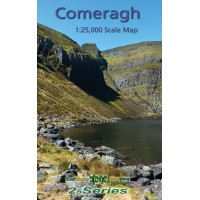 Comeragh | 1:25,000 Scale Map | 25Series