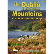 The Dublin & North Wicklow Mountains