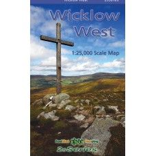 Wicklow West | 1:25,000 Scale Map
