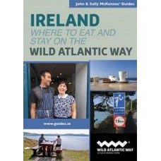 Ireland | Where to Eat and Stay on the Wild Atlantic Way