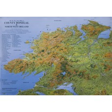 County Donegal & North West Ireland