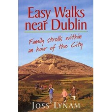 Easy Walks Near Dublin