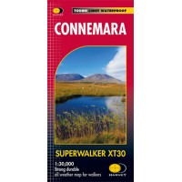 Connemara | Superwalker XT30 Map Series