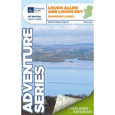 OSI Adventure Series | Shannon Lakes | Lough Allen and Lough Key