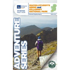 OSI Adventure Series | MacGillycuddy's Reeks and Killarney National Park