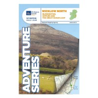 OSI Adventure Series | Wicklow North | Blessington, Kippure and the Great Sugar Loaf