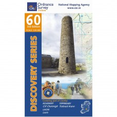 OSI Discovery Series | Sheet 60 | Part of Kilkenny, Laois & Tipperary