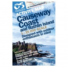 OSNI Activity Map | Causeway Coast and Rathlin Island