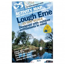 Lough Erne | Activity Map