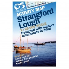 Strangford Lough | Activity Map