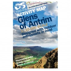 OSNI Activity Map | The Glens of Antrim
