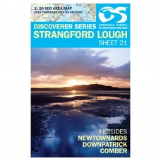 OSNI Discoverer Series | Sheet 21 | Strangford Lough