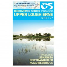 OSNI Discoverer Series | Sheet 27 | Upper Lough Erne