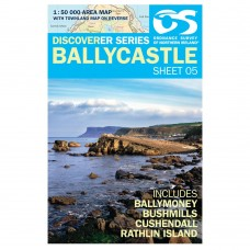 OSNI Discoverer Series | Sheet 05 | Ballycastle