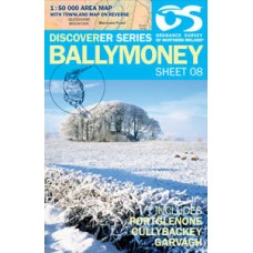 Sheet 08 | Ballymoney