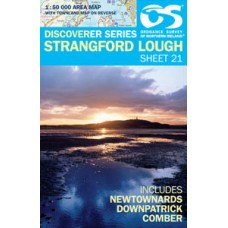 Sheet 21 | Strangford Lough