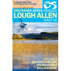 Sheet 26 | Lough Allen