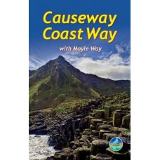 Causeway Coast Way with Moyle Way