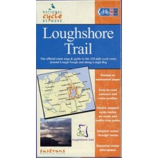 Sustrans Cycle Map | Loughshore Trail