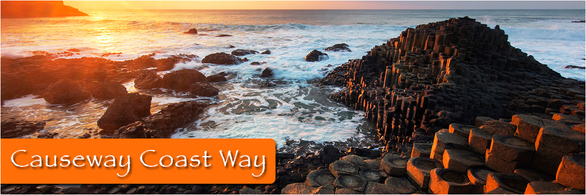 The Causeway Coast Way